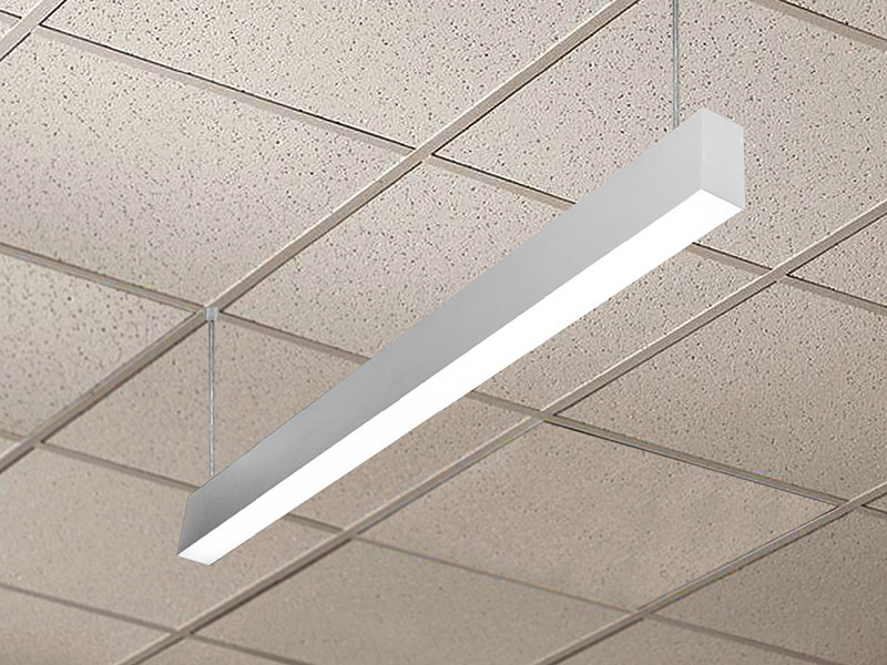 Orthogon Series made by Apogee Lighting