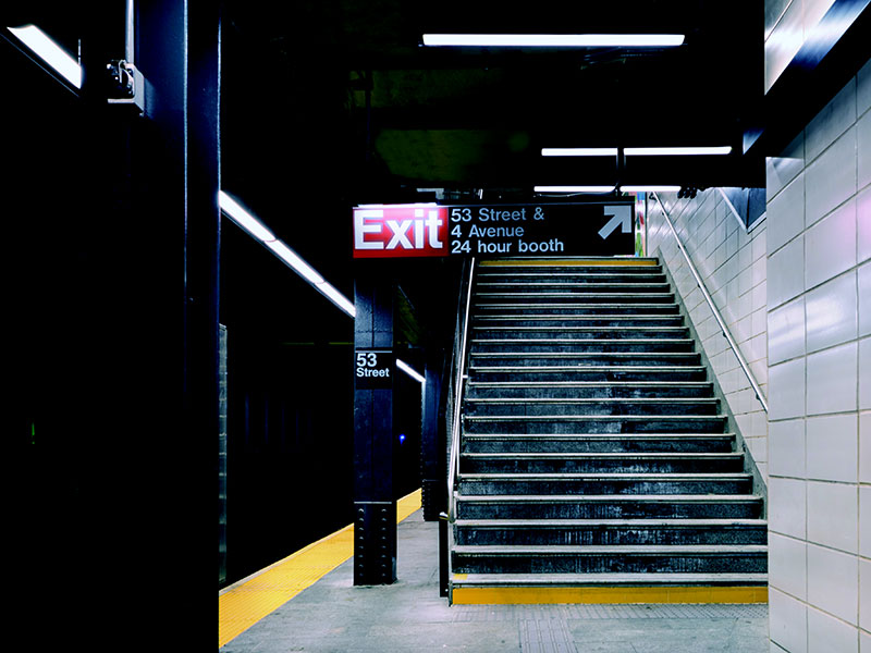 VR4 Series Subway made by Apogee Lighting