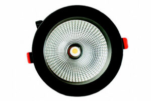 IP65 Downlight Fixture made by Apogee Lighting
