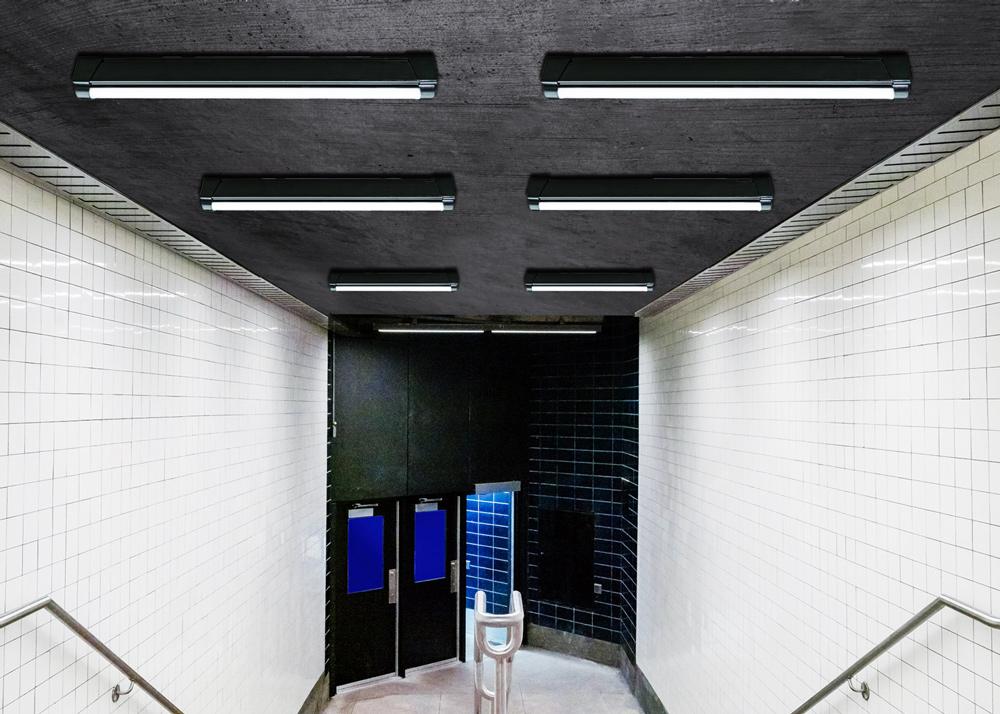 VR Series   Photo © Harry Vitebski   Image is Property of Apogee Lighting Holdings