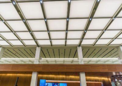 CITIBANK HG, NYC | Photo © Harry Vitebski | Image is Property of Apogee Lighting Holdings