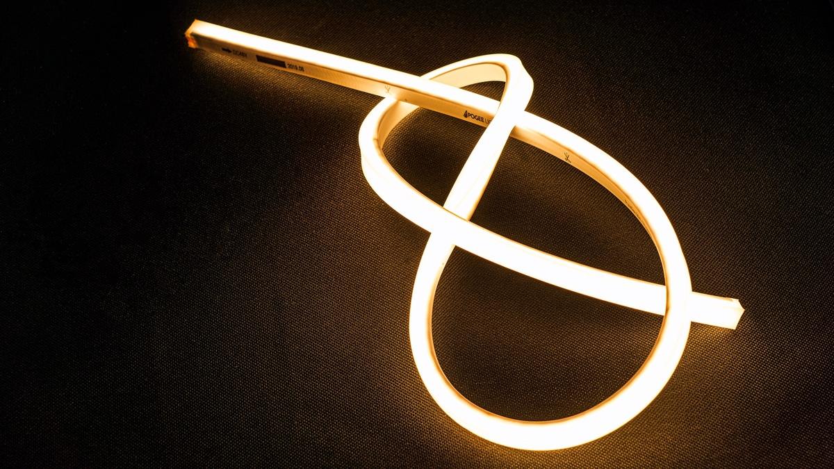 PureFlex | Photo © Harry Vitebski | Image is Property of Apogee Lighting Holdings