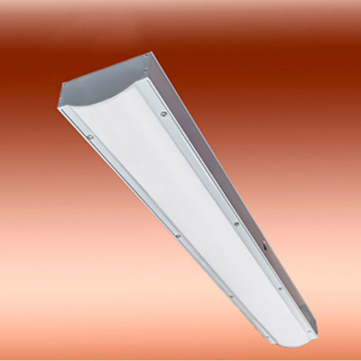 Slim LED Full Cut-Off Wall Pack made by Apogee Lighting